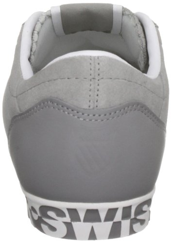 K-Swiss Men's All Court Tennis P Trainer Stingray/White visa payment affordable discount best place outlet shop for cheap sale in China oyN69