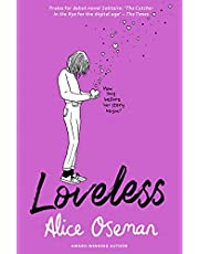 Loveless: Winner of the YA Book Prize 2021