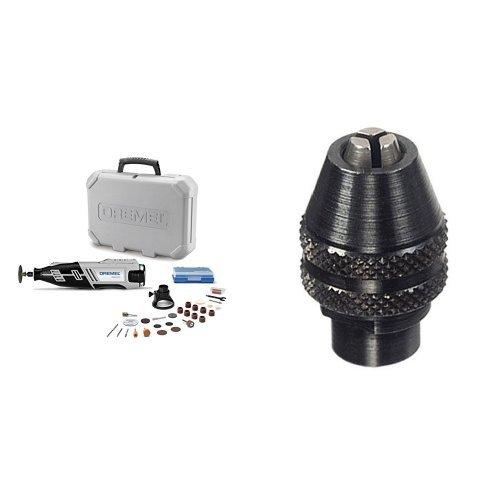 Dremel 8220-1/28 Rotary Tool with MultiPro Keyless Chuck