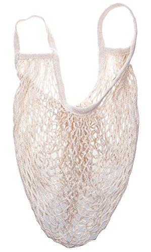 Cotton Net Produce Bags - 3