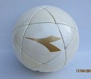 Diadora Balón de Fútbol (Talla 3 fash ID Escolar Competición Ball ...