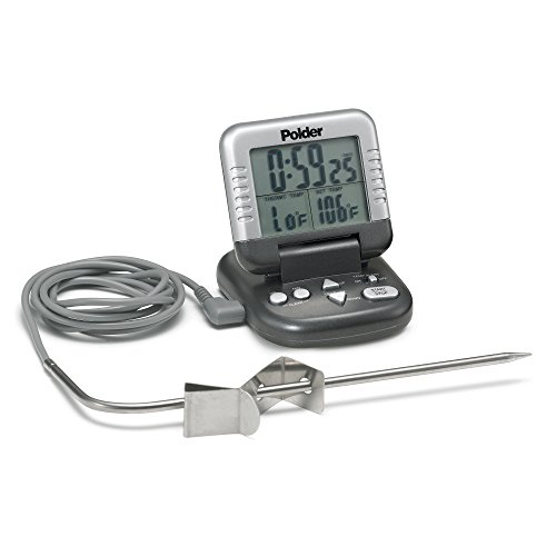 polder-digital-in-oven-thermometer-timer-graphite-color