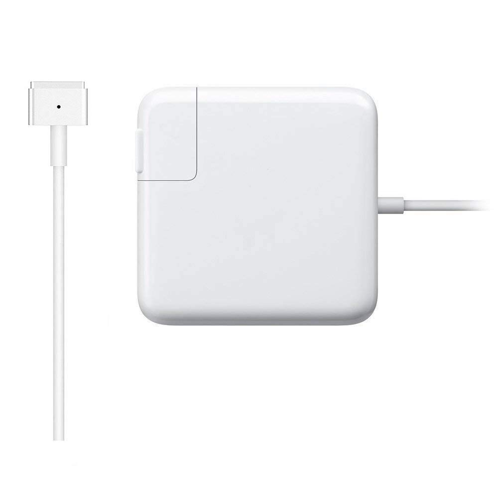 MacBook Air Charger, Ac 45w 2 (T-Tip) Connector Power Adapter Charger for MacBook Air 11-inch and 13 inch (for MacBook Air Released After Mid 2012) by koea (Image #1)