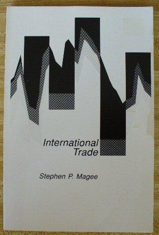 International Trade (Perspectives on economics series)