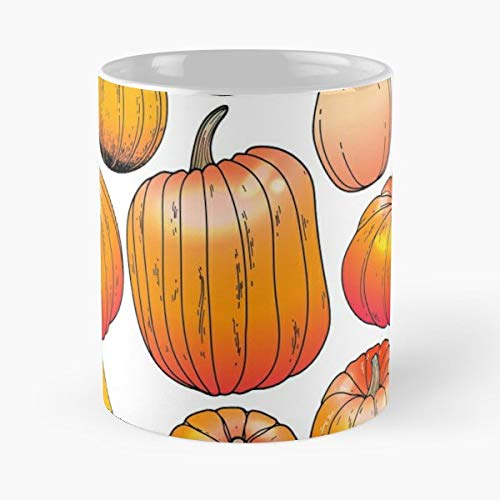Give Isolated Greeting Halloween - Handmade Funny 11oz Mug Best Holidays Gifts For Men Women Friends.]()