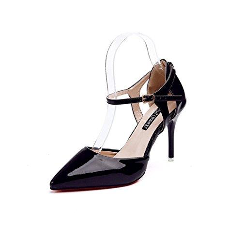 Vintage Patent Footwear - 4