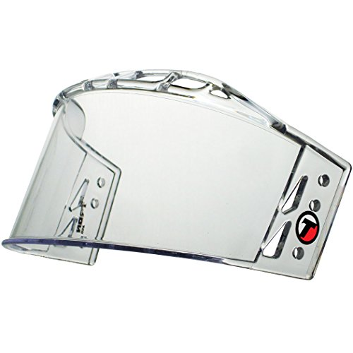 Tron S60 Hockey Helmet Visor (Clear)