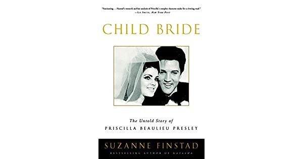 priscilla presley wedding dress pregnant