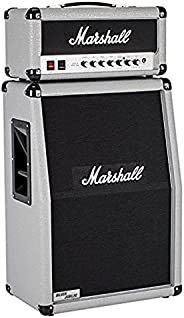 Marshall 2536A Silver Jubilee Cab 140-Watt 2x12 Inches Vertical Slant Extension Cabinet
