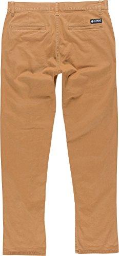 Homme Brown Pantalon Element Bronco Beige 5IUSdq7wxd