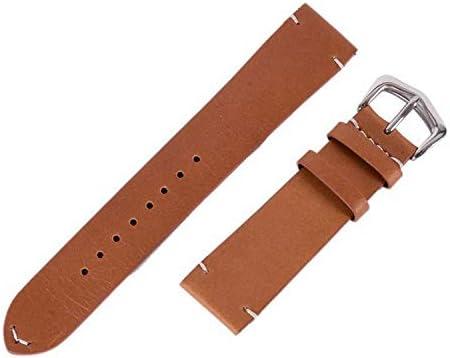 Bracelet de Montre Desallusa JAMAS2652 en Simili Cuir pour