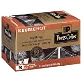 Peet's Coffee Big Bang Blend 120 K-Cup Pods