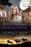 Two strapping cowboy billionaires.A woman starting over. A heck of a wild ride—giddy up…From Amazon Bestseller Scarlett Avery comes a saucy, steamy and a fast-paced ride cowboy ménage romance. Down on her luck, twenty-three year old Allison Randal fi...