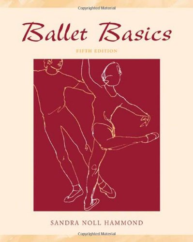 Ballet Basics by McGraw Hill