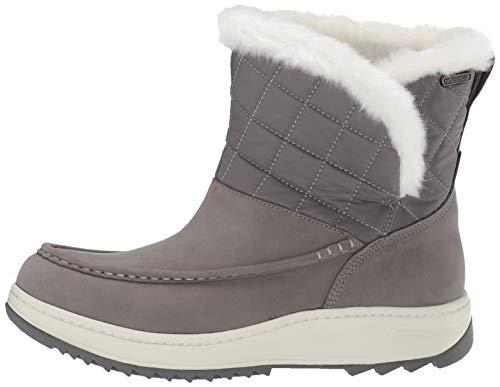 Sperry Top Snow Women's sider Grey Powder Boot Altona rrqdHPw