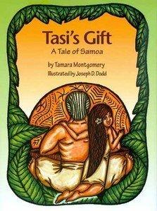 Tasi's Gift: A Tale of Samoa PDF