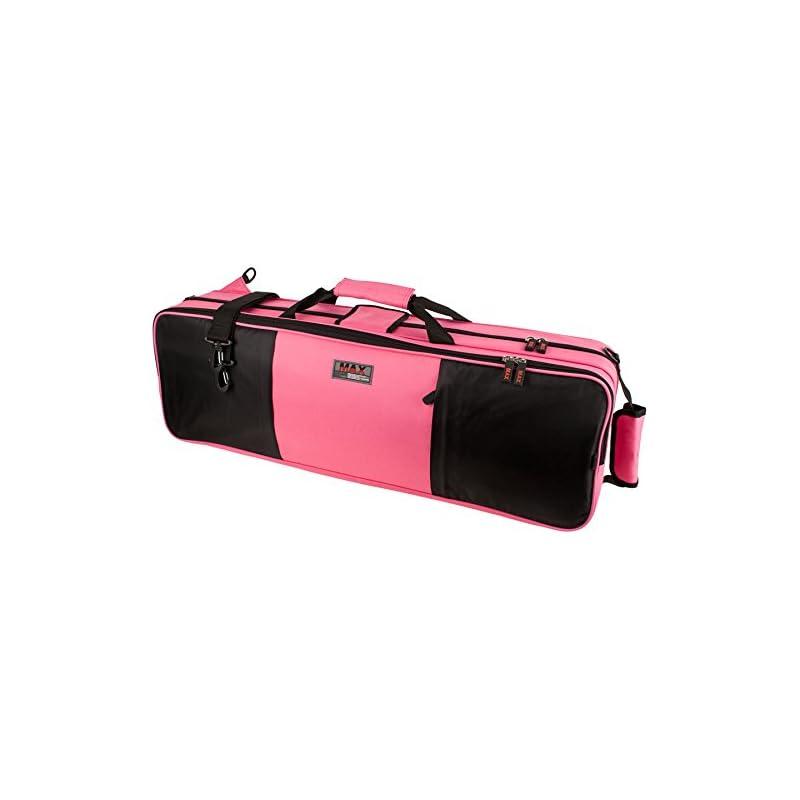 Protec MX144FX Max Oblong Violin Case -