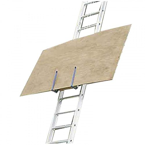 Reimann & Georger 0400561 HandiHoist Accessories 400 lb. Plywood Carrier - 5'' Lifts plywood windows doors and framing materials