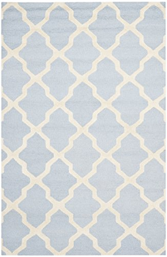 Compare Price To Light Blue And White Striped Rug
