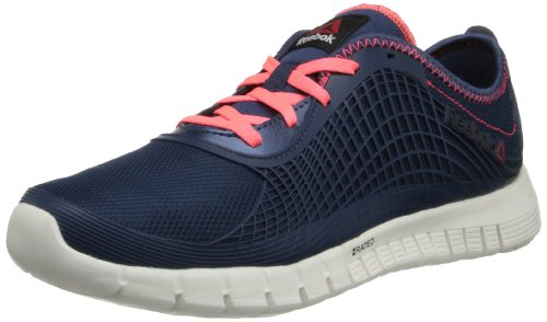 Pink Z Running Goddess Chalk Shoe Reebok Punch Blue Peak PHp8qwvT