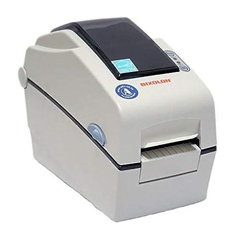 Bixolon SLP-DX220 - Impresora de Etiquetas (Térmica Directa, 203 x ...