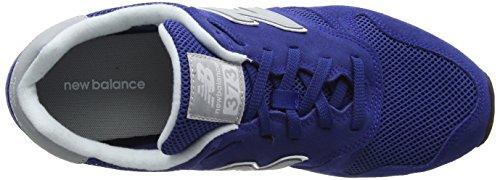 373 New Blu Sneaker V1 Balance Blue Uomo 4wxq5p0w