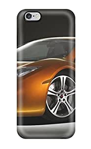 Hot Style CrlZtol8955LcopL Protective Case Cover For Iphone6 Plus(2011 Mclaren Car)