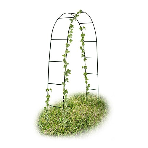 Price comparison product image Rose Arch 240 cm Tall - Trellis Arbour Arch