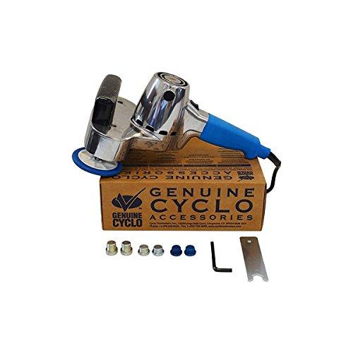 cyclo 5 polisher - 2