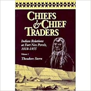 Chiefs And Chief Traders