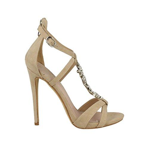 GOLD & sandalo gioiello mk02