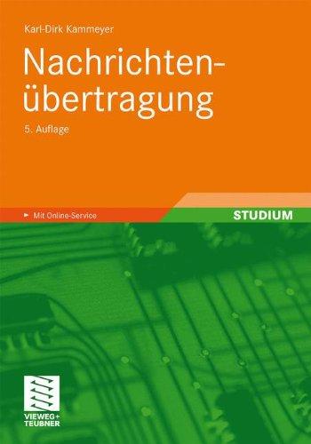 nachrichtenubertragung-german-edition