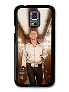 Ryan Gosling Walking Hammer Actor case for Samsung Galaxy S5 mini
