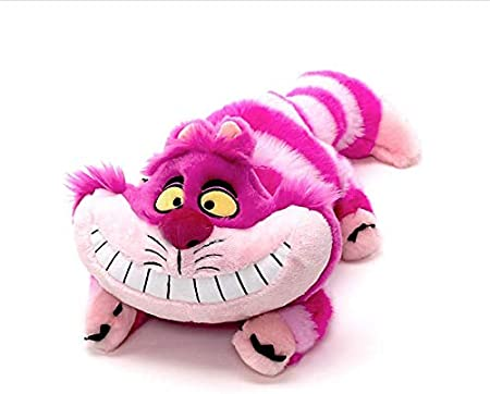 Cheshire Cat Medium Soft Toy by Disney: Amazon.es: Juguetes y juegos