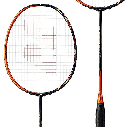 Yonex Astrox 99 Graphite Badminton Racquet (Orange)