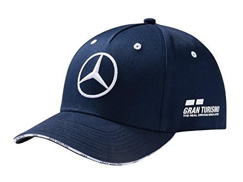 Mercedes-Benz Lewis Hamilton British GP Special Edition Cap