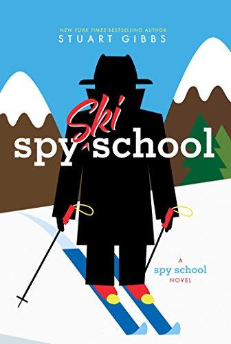 (Spy Ski School (Spy School))