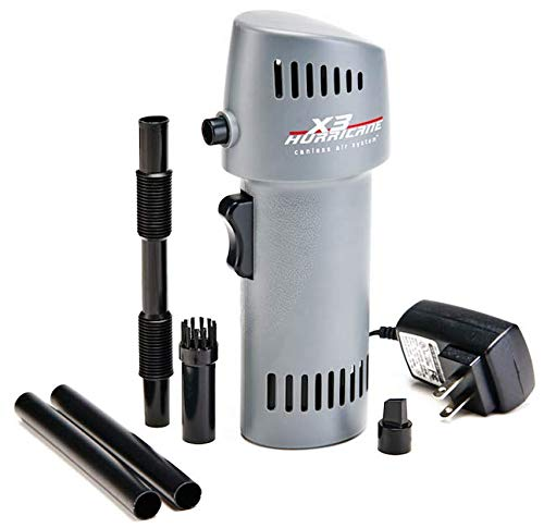 Blower Computer (X3 Hurricane Variable Speed 260mph+ Cordless Compressed Air Alternative)