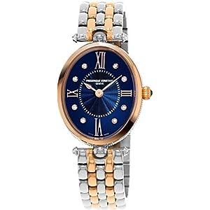 Frederique Constant FC-200RMPN2V2B Reloj de Pulsera para Mujer Nuevo y Original 1