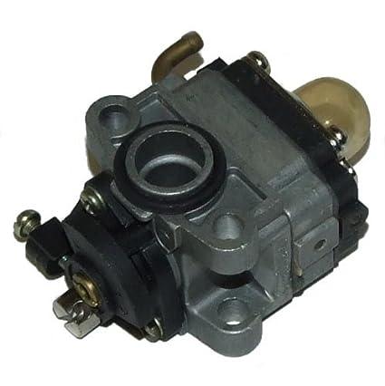 Carburador Walbro desbrozadora/podadora hornsea WY: Amazon ...