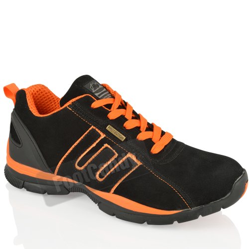 Nero orange Gr86 Scarpe Unisex Adulto Groundwork black qRSIAw