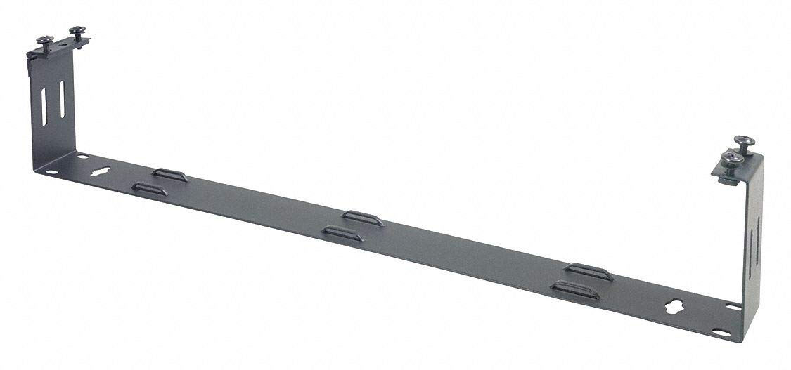 Wall Bracket, For Use With Racks, Hinged Type