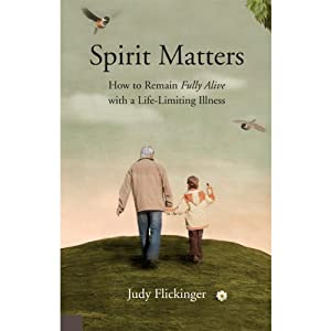 Spirit Matters Audiobook