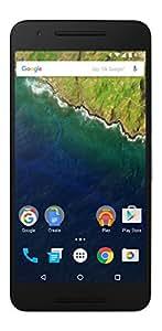Huawei Nexus 6P (SILVER, 32GB)
