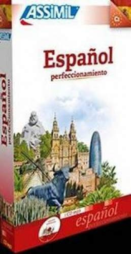 Perfectionespagnol 1cd MP3 CD pdf epub