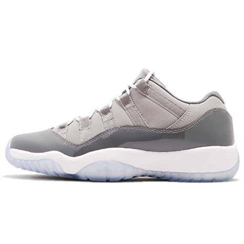 Jordan 11 Retro Low Big Kids Style: 528896-003 Size: 5]()