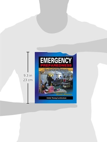 Emergency Preparedness for Health Professionals - http://medicalbooks.filipinodoctors.org