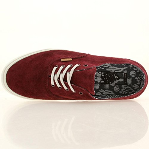 0eefb91688 free shipping Vans Unisex Era Decon CA Pig Suede Skate Shoes - artmad.ie