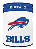 NFL Buffalo Bills Canvas Laundry Bag