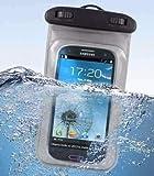 Capa Bolsa p Celulares A Prova D Água Impermeável universal até 6 polegadas